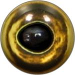 Taxidermy Golden Universal Fish Eyes 1.1